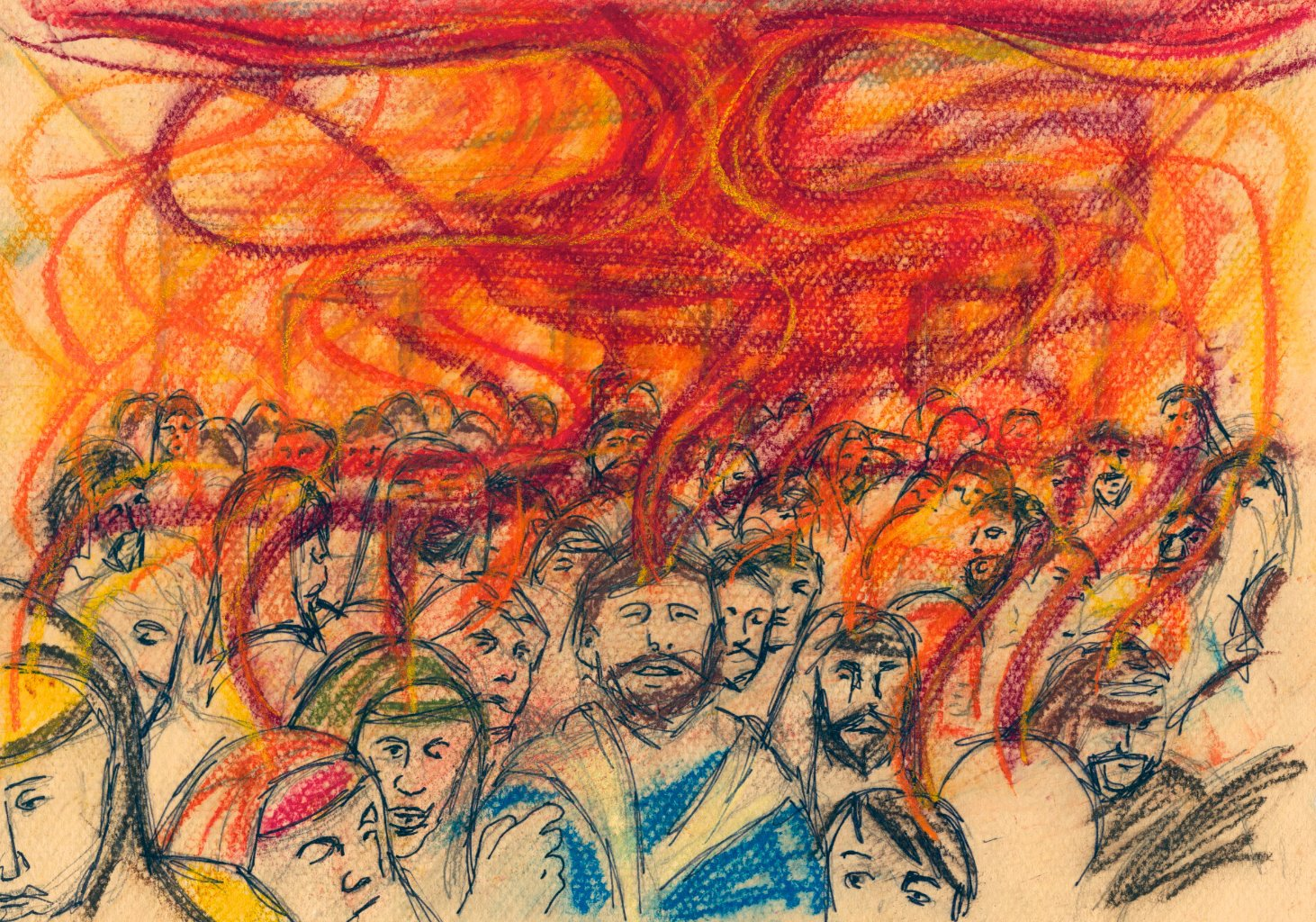 COCU39B.Day of Pentecost.20May2018 | pilgrimwr.unitingchurch.org.au