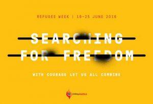 refugee week 2016