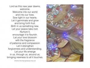 New-years-prayer.christinesine